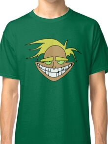 Freaky Fred Classic T-Shirt