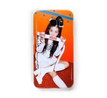 dumb dumb seulgi Samsung Galaxy Case/Skin
