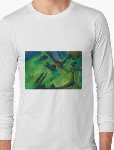 2016_GITCHADK_MALERI_PRINT_1_5 Long Sleeve T-Shirt
