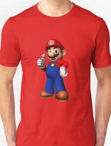 MARIO 2 T-Shirt