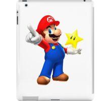 MARIO 6 iPad Case/Skin
