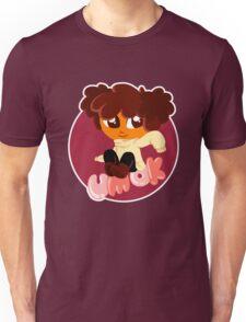 Clara - Um Ok Unisex T-Shirt