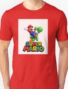 MARIO 11 T-Shirt