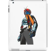 Kamen Rider iPad Case/Skin