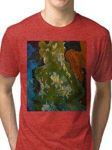 2016_GITCHADK_MALERI_PRINT_1_8 Tri-blend T-Shirt