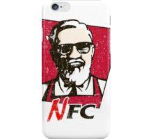 Notorious Fight Club iPhone Case/Skin