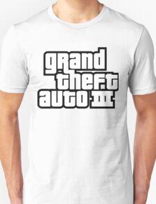 Gta 3 T-Shirt