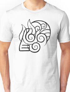 ATLA Elemental Unity Unisex T-Shirt