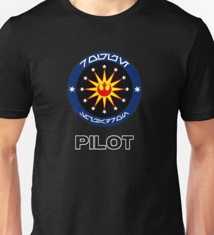 Rogue Squadron - Star Wars Veteran Series Unisex T-Shirt