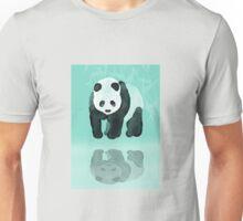 Panda meets Panda Unisex T-Shirt