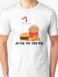 Junk To Trunk  T-Shirt