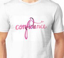 Confidence Unisex T-Shirt
