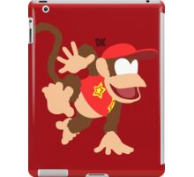 Diddy Kong - Super Smash Bros. iPad Case/Skin