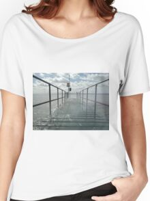 The Jetty  Women's Relaxed Fit T-Shirt