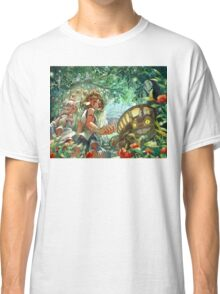 Magical Forest Classic T-Shirt