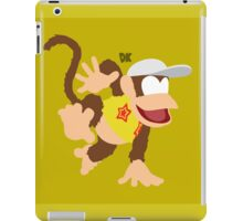 Diddy (Yellow) - Super Smash Bros. iPad Case/Skin