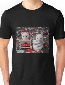 Sylvanian Families ~ Cat Babies Unisex T-Shirt