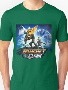 Ratchet and clank the movie T-Shirt