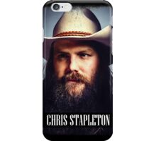 Chris Stapleton iPhone Case/Skin