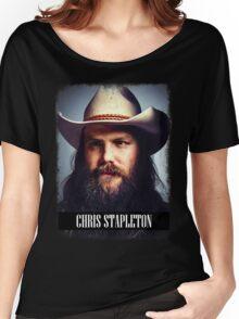 Chris Stapleton Women's Relaxed Fit T-Shirt
