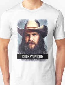 Chris Stapleton T-Shirt