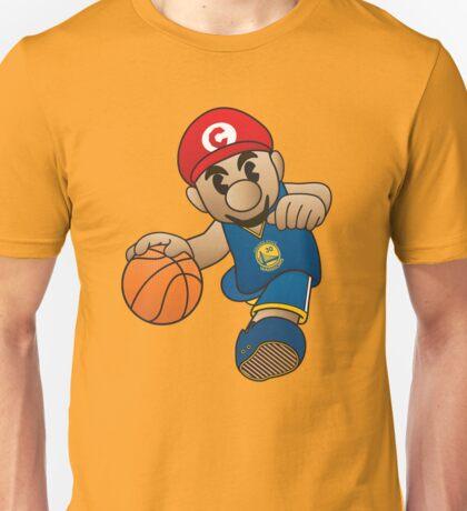 Mario Curry Unisex T-Shirt