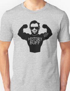 Funny History Buff T-Shirt