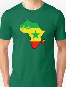 DUB : Jamaican Music Unisex T-Shirt