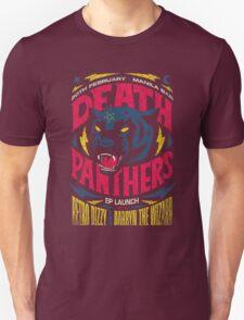 Death Panther T-Shirt