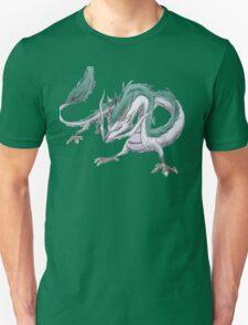 Dragon Haku  Unisex T-Shirt