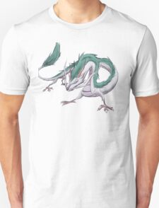 Dragon Haku  T-Shirt