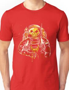 Death at the Space Unisex T-Shirt