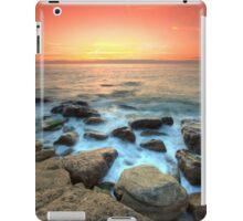 Cap Griz-Nez iPad Case/Skin