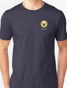 Gold Squadron - Off-Duty Series T-Shirt