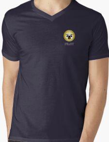 Gold Squadron - Off-Duty Series Mens V-Neck T-Shirt