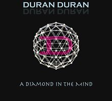 Duran Duran A Diamond In The Mind Unisex T-Shirt