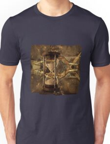 Shattered Time Unisex T-Shirt