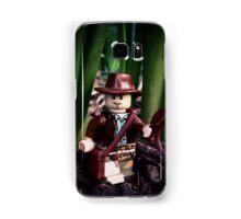 Indiana Jones Samsung Galaxy Case/Skin