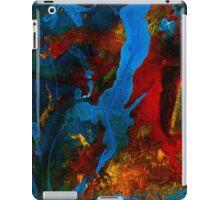 2016_GITCHADK_MALERI_PRINT_1_13 iPad Case/Skin