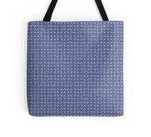 Arrowhead Pattern I - Purple Tote Bag