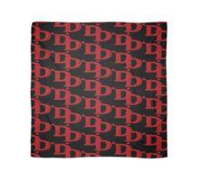 Daredevil Horns Logo Scarf Scarf