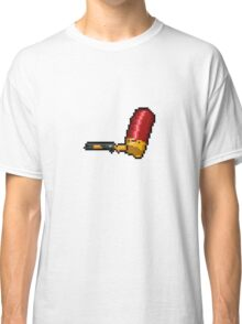 Red Shotgun Kin - Enter the Gungeon Classic T-Shirt