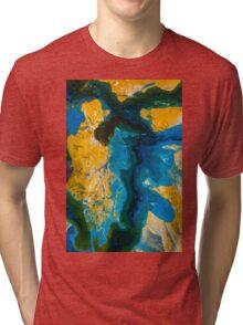 2016_GITCHADK_MALERI_PRINT_1_11 Tri-blend T-Shirt