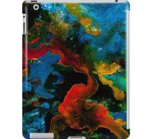 2013_GITCHADK_MALERI_PRINT_1_17 iPad Case/Skin