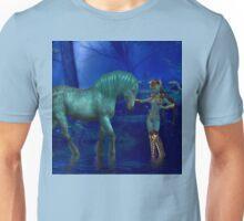 The Warriors Steed Unisex T-Shirt