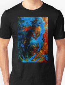 2016_GITCHADK_MALERI_PRINT_1_14 Unisex T-Shirt