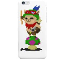Pixel Teemo iPhone Case/Skin