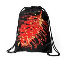 Grevillia Drawstring Bag