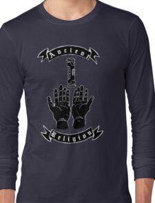 Star Wars Dark Side - Ancient Religion Long Sleeve T-Shirt