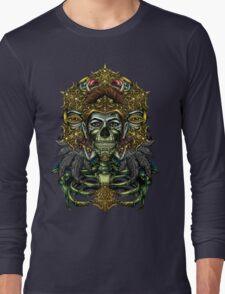 Winya No.4 Long Sleeve T-Shirt